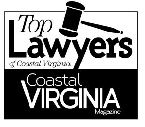 Top Lawyers in Coastal Virginia
